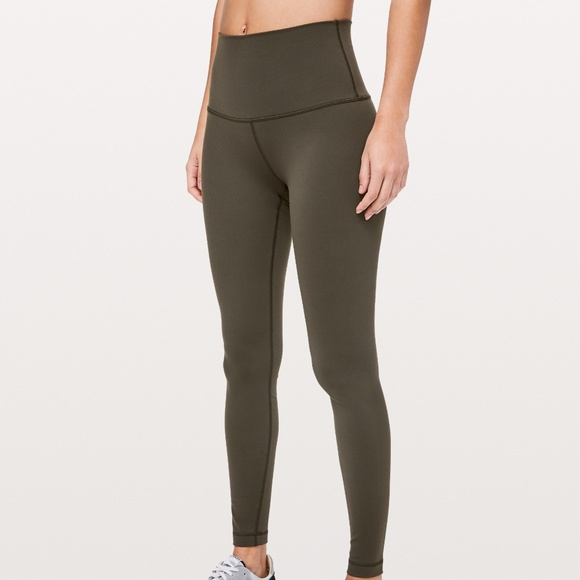 12183e0df Lululemon Wunder Under Super Hi-Rise Tight